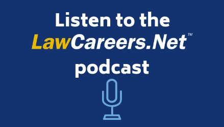 LawCareers.Net Podcast