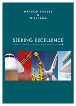 Brochure: Watson Farley & Williams LLP