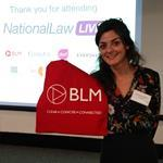NationalLawLIVE: how it helped me to springboard from the GDL to trainee at BLM