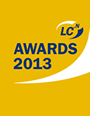 LC.N Awards Winner 2013