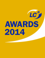 LC.N Awards Winner 2014