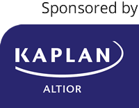 Sponsored by Kaplan Law School